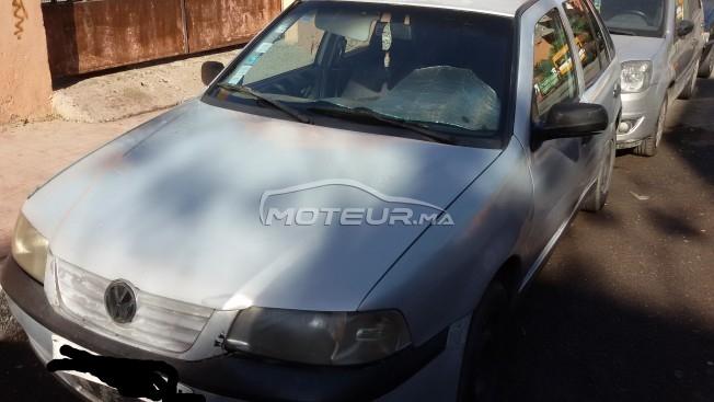 سيارة في المغرب VOLKSWAGEN Gol - 257674