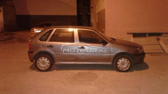 سيارة في المغرب VOLKSWAGEN Gol - 248355