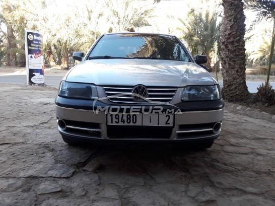 سيارة في المغرب VOLKSWAGEN Gol Volkswagen - 260700
