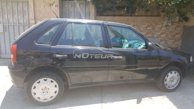 سيارة في المغرب فولكزفاكن جول - 213796