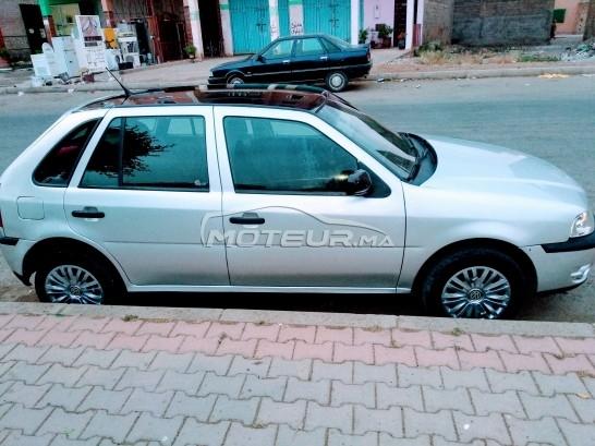 سيارة في المغرب 1.9 tdi - 253620