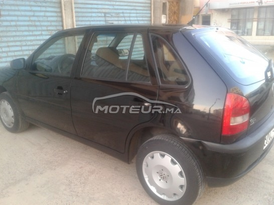 سيارة في المغرب VOLKSWAGEN Gol - 229910