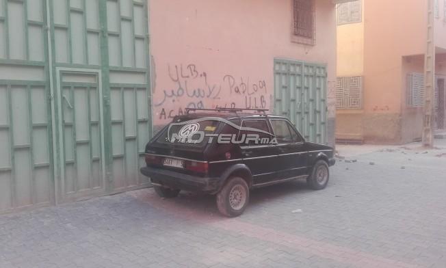Voiture au Maroc - 174237