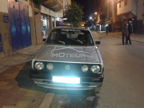 Voiture au Maroc - 199224