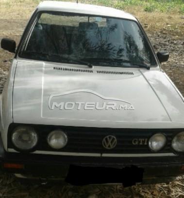 سيارة في المغرب فولكزفاكن جولف 2 - 227299