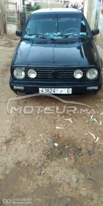 سيارة في المغرب VOLKSWAGEN Golf 2 - 260709