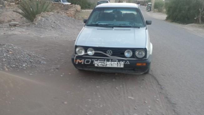 سيارة في المغرب VOLKSWAGEN Golf 2 - 268188