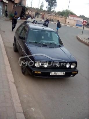Voiture au Maroc Gtd - 252456