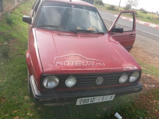 سيارة في المغرب VOLKSWAGEN Golf 2 Gti - 262590