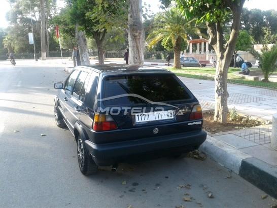 سيارة في المغرب فولكزفاكن جولف 2 - 230038