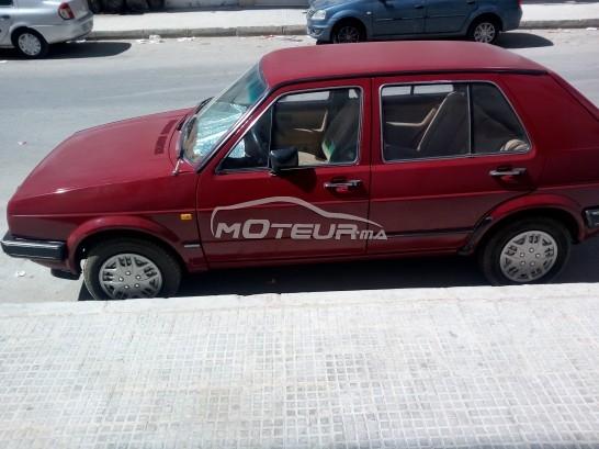 سيارة في المغرب فولكزفاكن جولف 2 - 177796