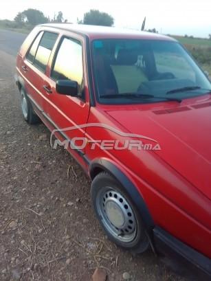سيارة في المغرب فولكزفاكن جولف 2 - 176613