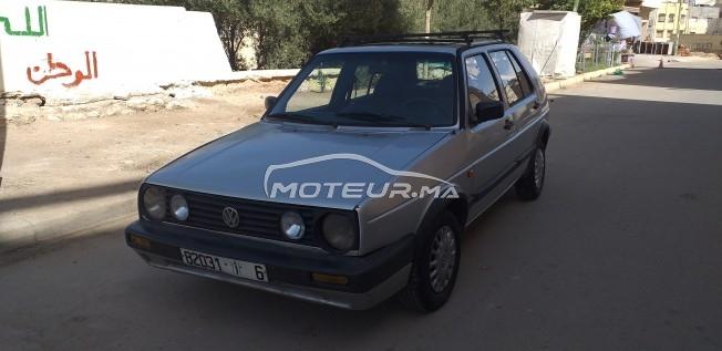 VOLKSWAGEN Golf 2 Turbo occasion 1036873