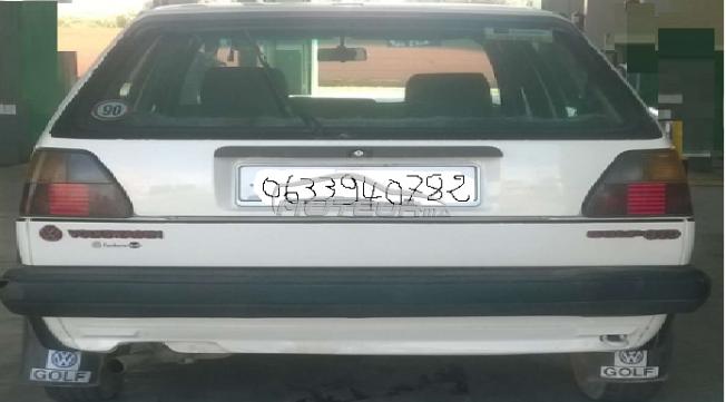 سيارة في المغرب فولكزفاكن جولف 2 Gtd - 224354