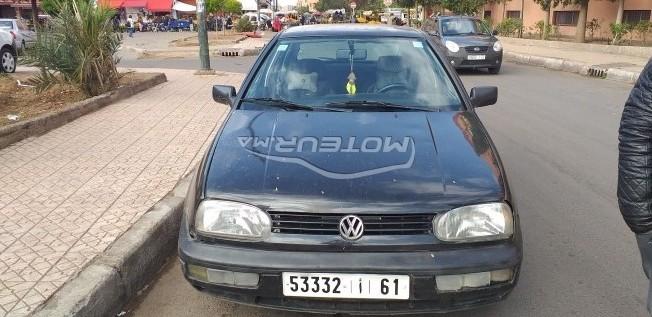 سيارة في المغرب VOLKSWAGEN Golf 3 - 262599