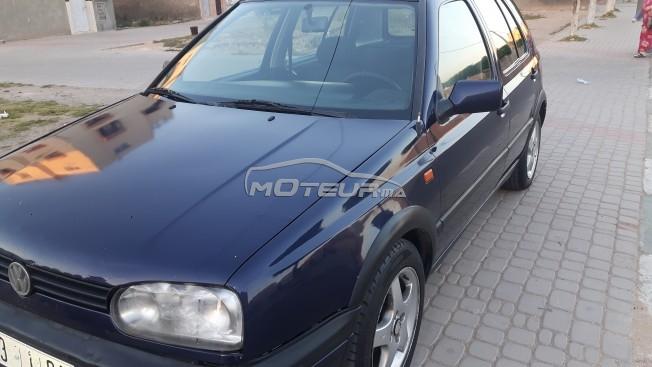سيارة في المغرب فولكزفاكن جولف 3 Tdi - 212563