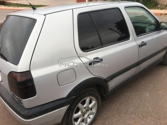 سيارة في المغرب VOLKSWAGEN Golf 3 - 218591