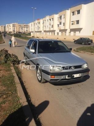 Voiture au Maroc VOLKSWAGEN Golf 3 Gl - 253170
