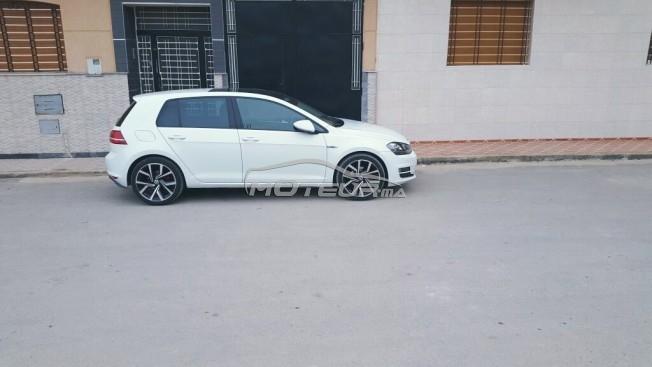 سيارة في المغرب فولكزفاكن جولف 7 Rline - 169272