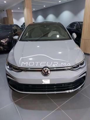 شراء السيارات المستعملة VOLKSWAGEN Golf 8 في المغرب - 365915