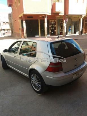 سيارة في المغرب فولكزفاكن جولف 4 - 173078