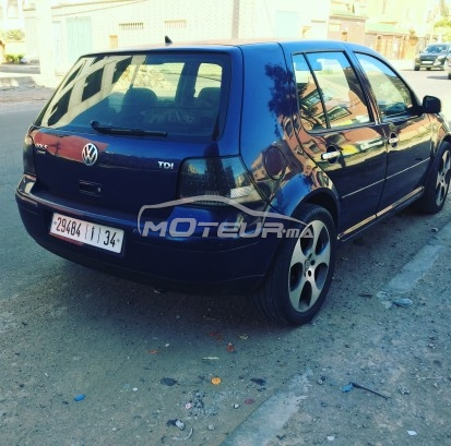 volkswagen golf 4 occasion diesel maroc - annonces voitures (page 3)