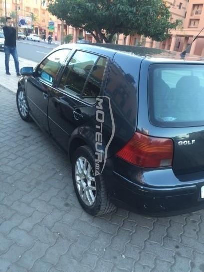سيارة في المغرب فولكزفاكن جولف 4 - 206749