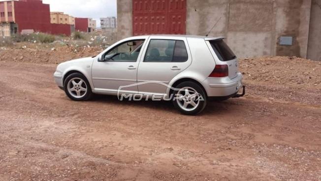 Voiture Volkswagen Golf 4 2000 à nador  Diesel  - 8 chevaux