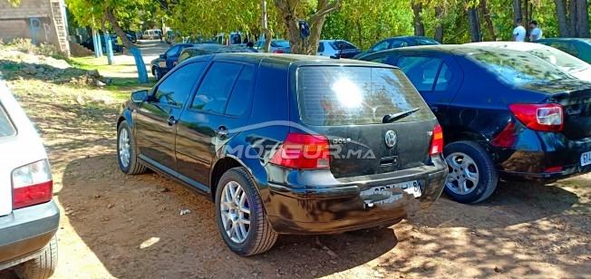 سيارة في المغرب VOLKSWAGEN Golf 4 - 237321