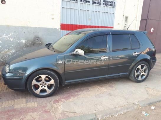 سيارة مستعملة للبيع Volkswagen Golf 4 19 Tdi 110 Ch 1999 الديزل