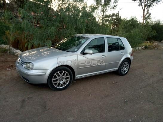 سيارة في المغرب فولكزفاكن جولف 4 - 205949
