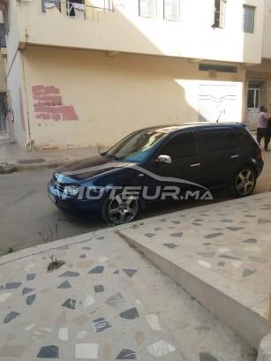 Voiture au Maroc VOLKSWAGEN Golf 4 - 234025