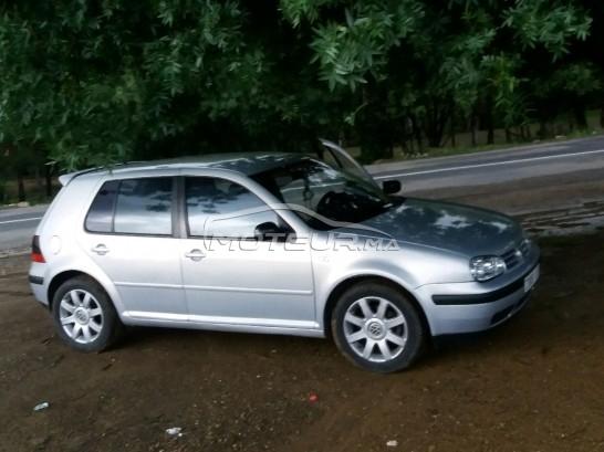 سيارة في المغرب فولكزفاكن جولف 4 - 227459