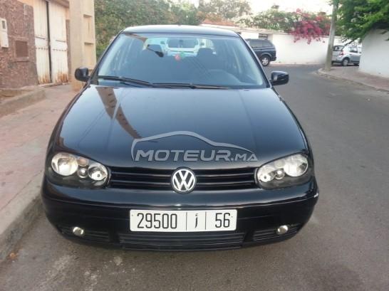 سيارة في المغرب VOLKSWAGEN Golf 4 Tdi - 256817