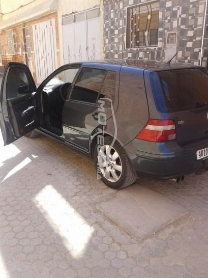سيارة في المغرب فولكزفاكن جولف 4 Match 130 ch - 175747