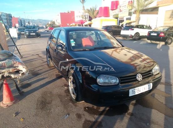 سيارة في المغرب VOLKSWAGEN Golf 4 Tdi - 253637