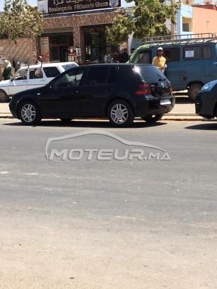 سيارة في المغرب VOLKSWAGEN Golf 4 Tdi 110 ch - 254199