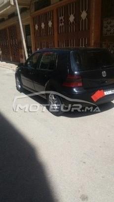 سيارة في المغرب فولكزفاكن جولف 4 - 228115