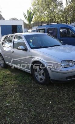 سيارة في المغرب VOLKSWAGEN Golf 4 - 249402