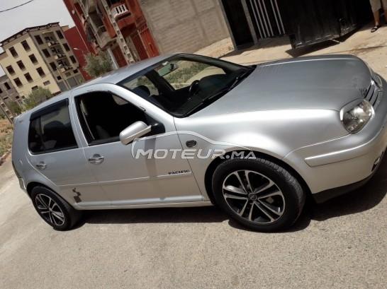 Voiture Volkswagen Golf 4 2001 à beni-mellal  Diesel  - 8 chevaux