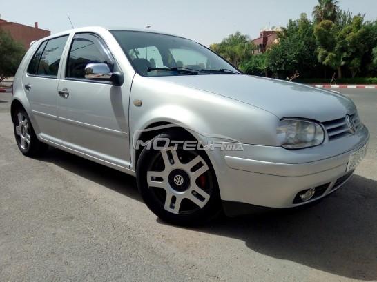 سيارة في المغرب فولكزفاكن جولف 4 1,9 tdi 110 ch - 208179