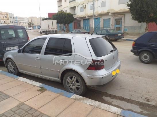 Voiture au Maroc VOLKSWAGEN Golf 4 Tdi - 267855