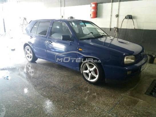 سيارة في المغرب فولكزفاكن جولف 4 - 209505