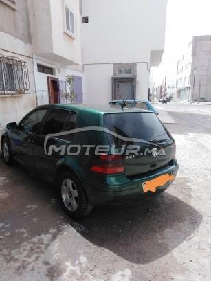 سيارة في المغرب فولكزفاكن جولف 4 Zebra 110 ch - 236085