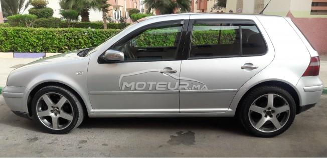 سيارة في المغرب فولكزفاكن جولف 4 - 224918