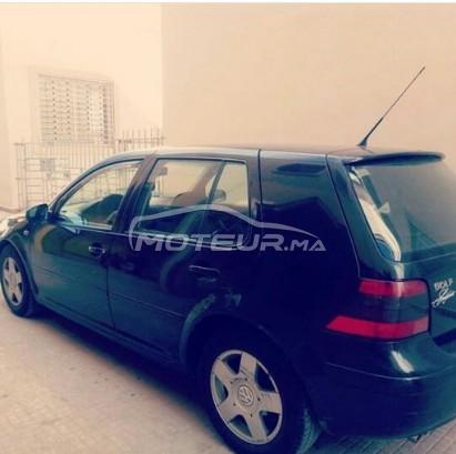 سيارة في المغرب VOLKSWAGEN Golf 4 - 260580