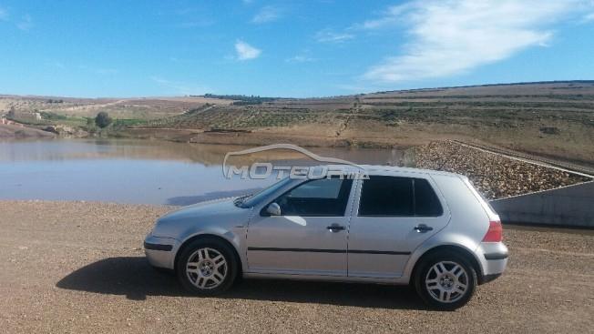 سيارة في المغرب فولكزفاكن جولف 4 - 211401