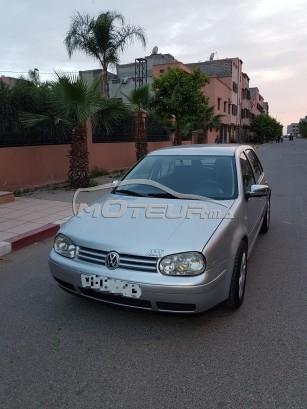 سيارة في المغرب فولكزفاكن جولف 4 Pacific - 207362