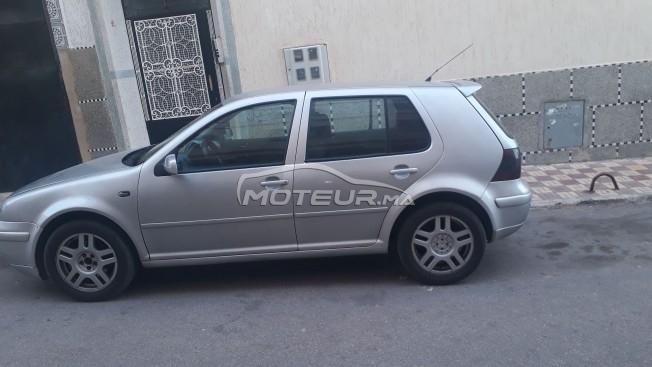 سيارة في المغرب فولكزفاكن جولف 4 - 231387