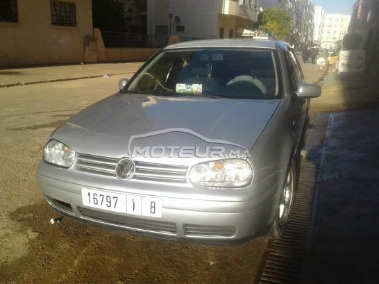 Voiture Volkswagen Golf 4 1999 à sale  Diesel  - 8 chevaux